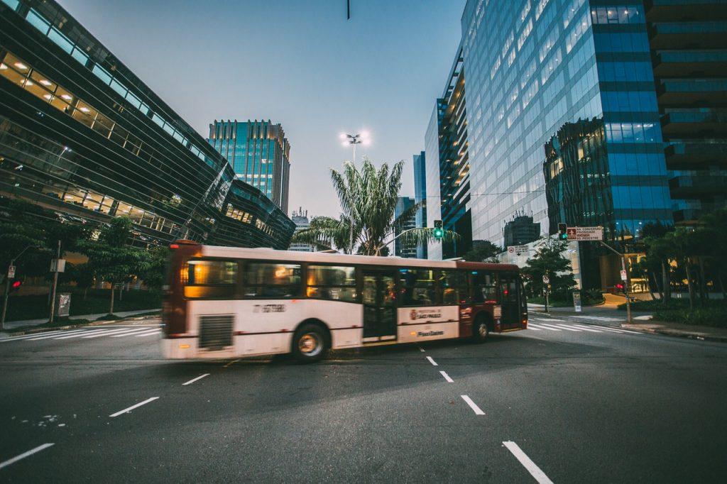 Причины выбрать услугу аренды автобусов